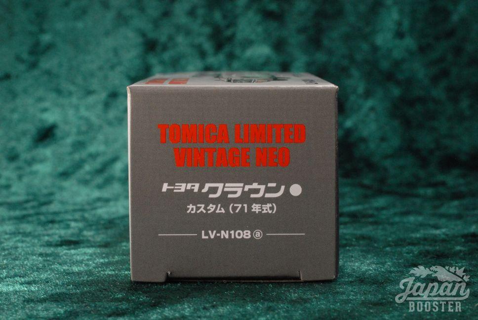 LV-N108a