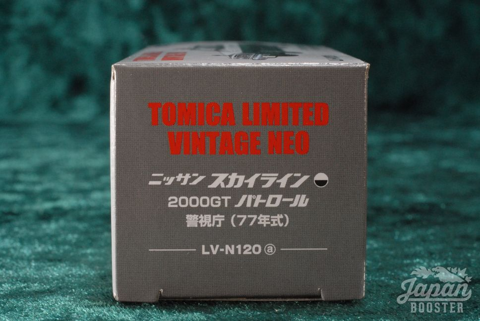 LV-N120a