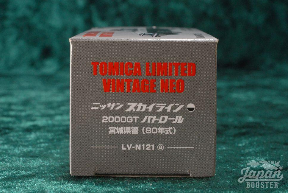 LV-N121a