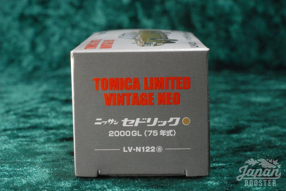 LV-N122a