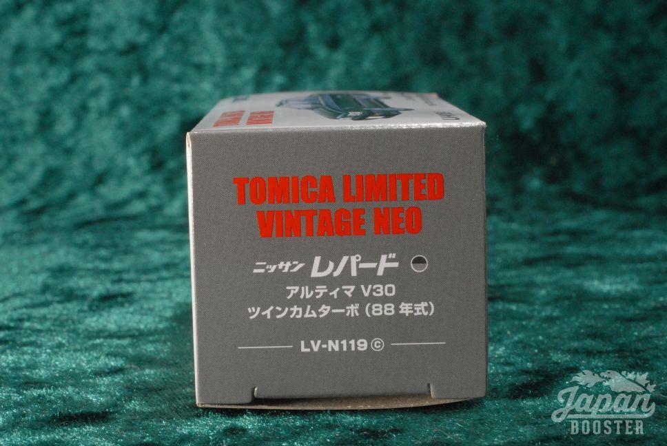 LV-N119c