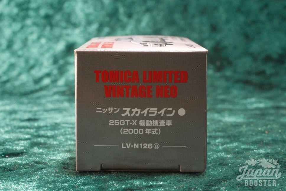 LV-N126a