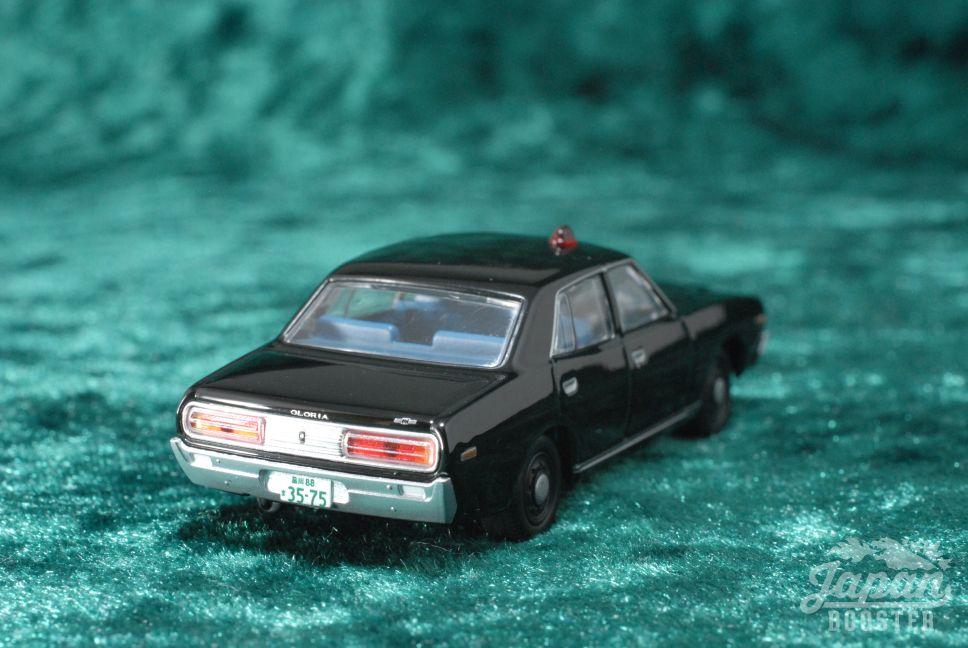 SEIBU KEISATSU 03
