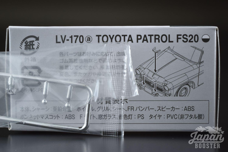LV-170a