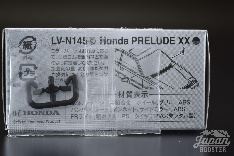 LV-N145c