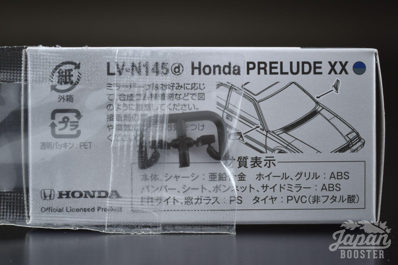 LV-N145d