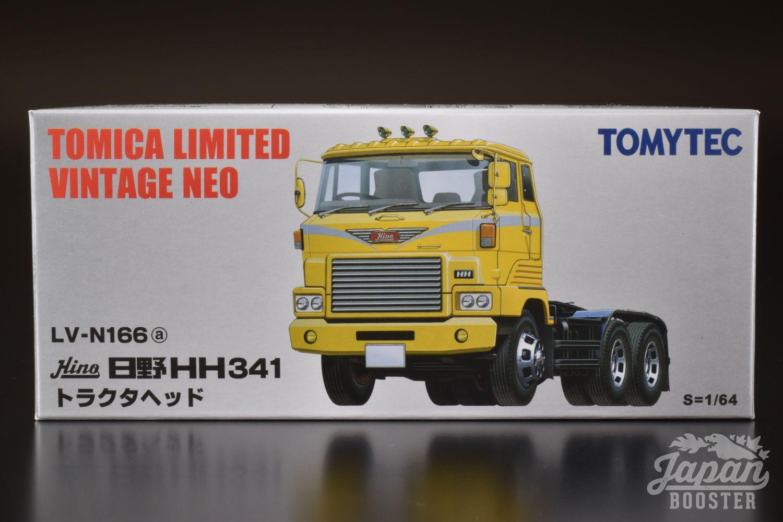 LV-N166a