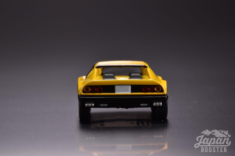 LV-FERRARI 365 GT4 BB YELLOW