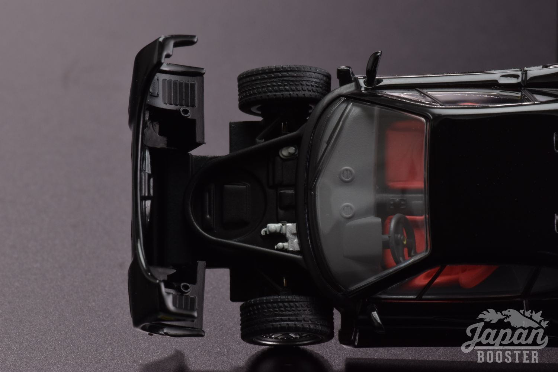LV-F40 Black