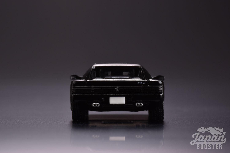 LV-FERRARI 512TR BLACK