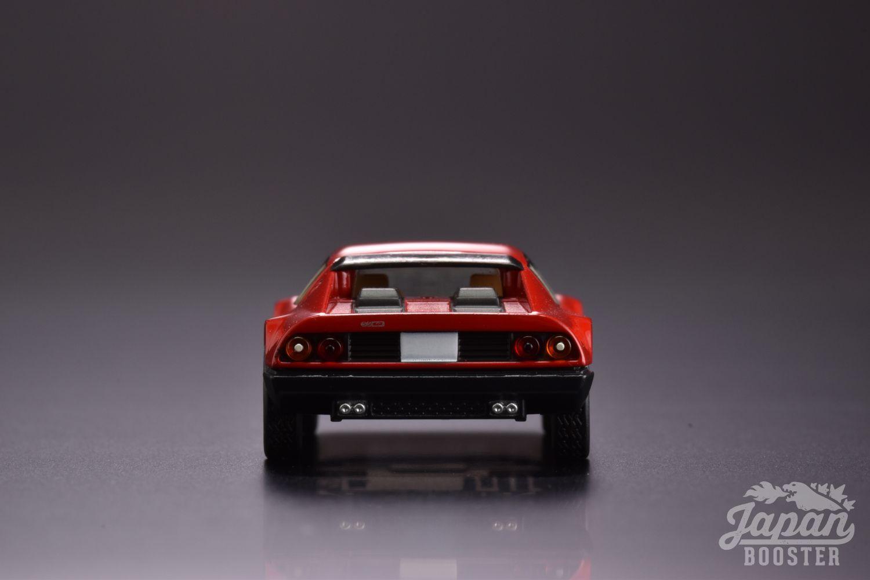 LV-FERRARI 512BB Red