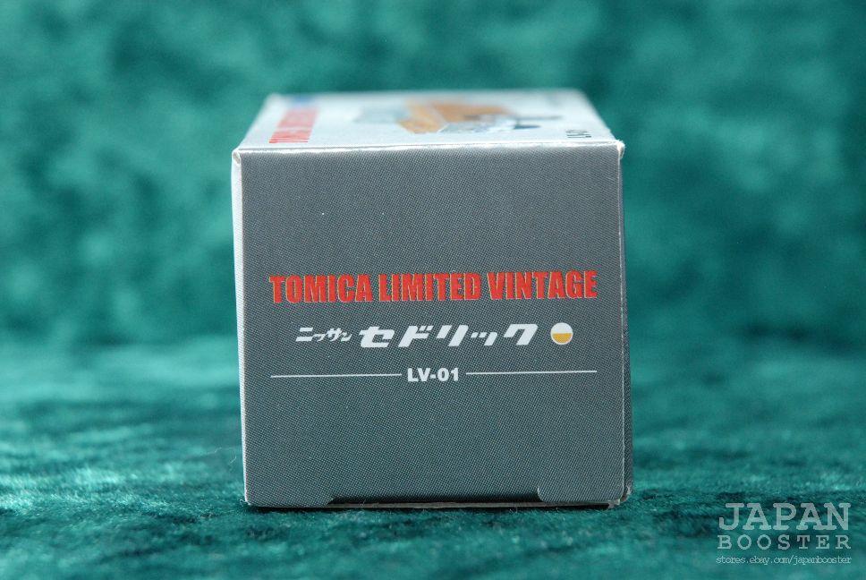 LV-01 OCHER