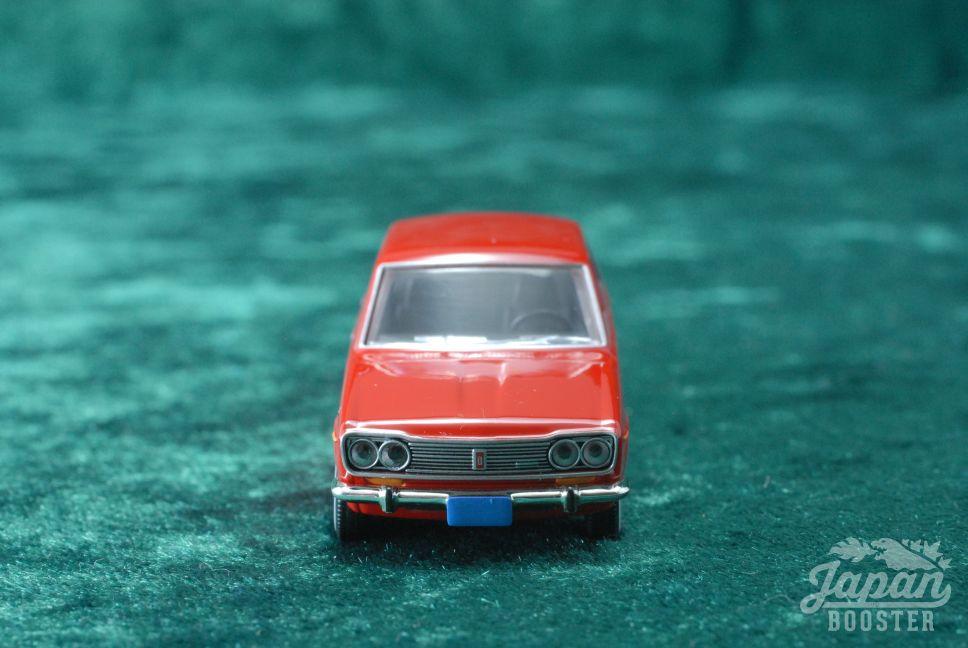 LV-Mr.Ks Datsun 510