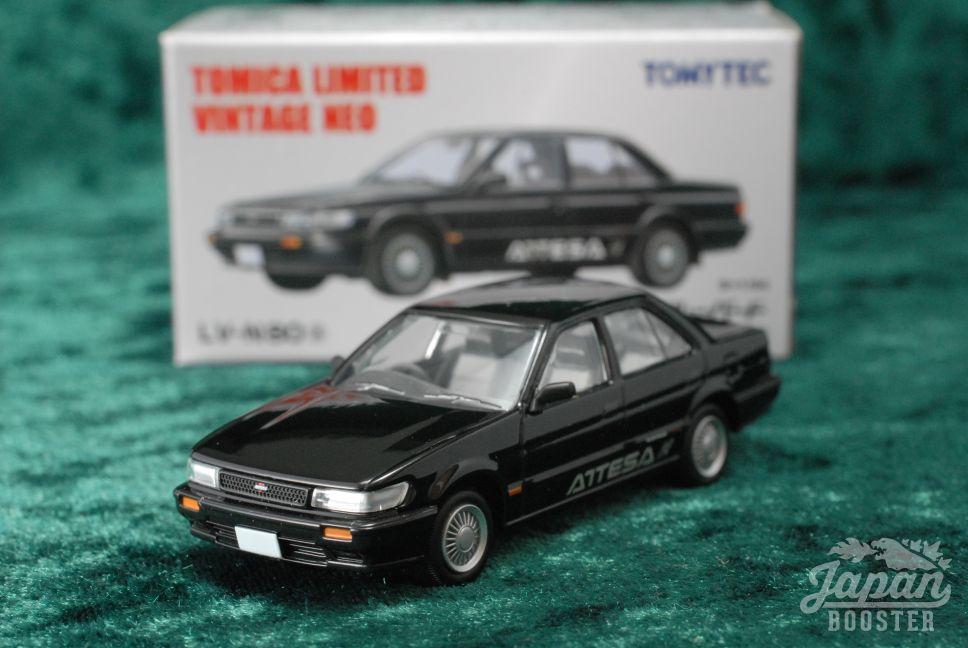 LV-N80a