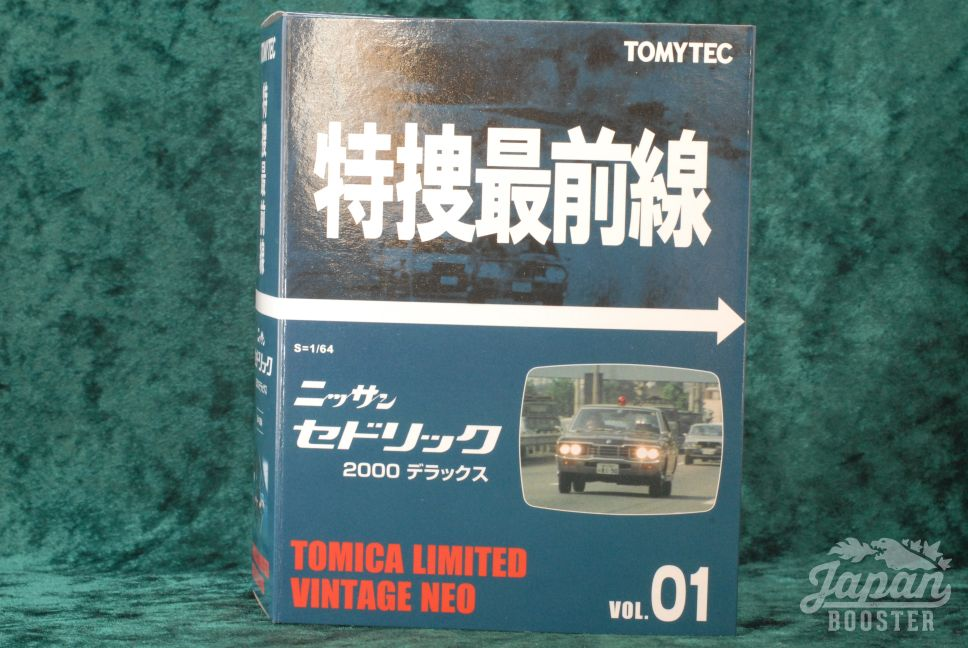 TOKUSO vol.1